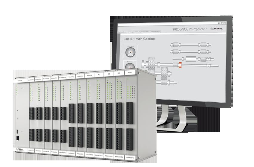 Prognost Compressor Monitoring