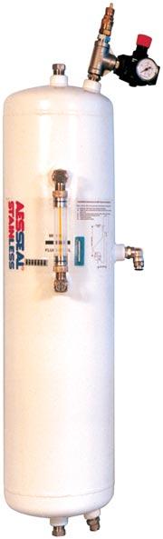 Barrier Fluid Systems