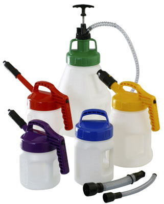 OIL SAFE® Products