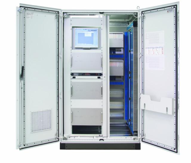 PROGNOST-NT cabinet